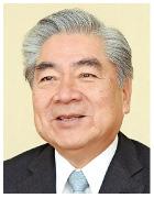 黒田 章裕 氏