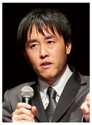 木村 建次郎 氏