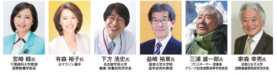 第40回世界健康フォーラム2019