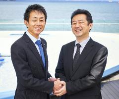 NTT西日本がICTでサポート