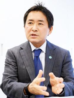 藤田 明久氏