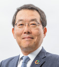 吉田 光市 氏