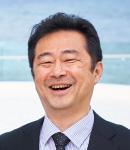 四国水族館 館長 松沢 慶将 さん