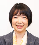 西日本電信電話株式会社 広報室長 矢賀部 千恵子