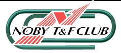 NOBY T&F CLUB